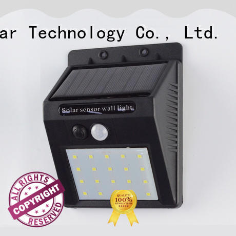 Yucheng wireless waterproof outdoor solar lights supplier for pathway