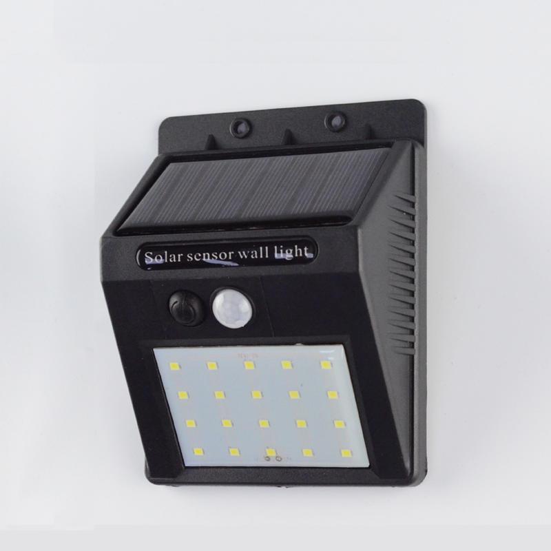 top solar outside wall lights manufacturer for garden