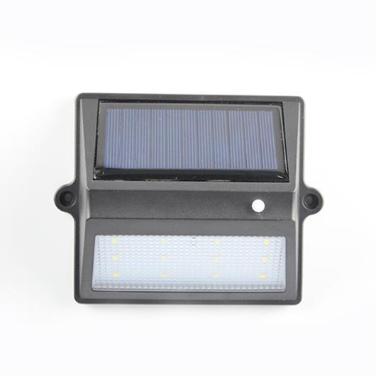 Solar Fence Light With 12LEDS<br>Item No.: SW8012