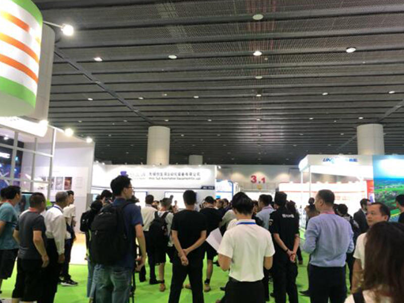 Multi-party support, seek common development 2018 the tenth Guangzhou International Solar Photovoltaic Exhibition