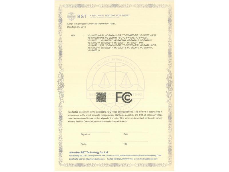 yucheng solar FCC 02