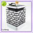 automatic simulation OEM solar garden lanterns Yucheng