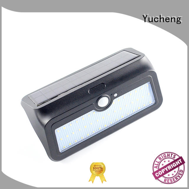 ultrathinsolar powered security lights manufacturer for pathway
