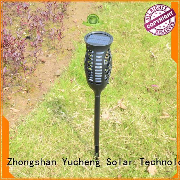 outdoor lights shaped lantern solar garden lanterns Yucheng