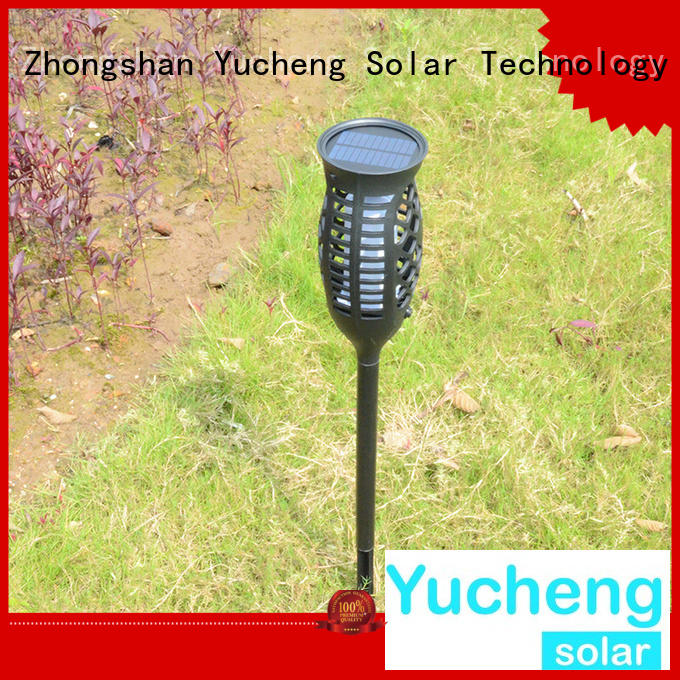 lantern mode hookbritem lamp solar flame flickering lamp torch Yucheng Brand