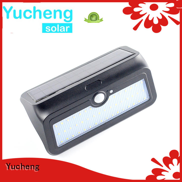 ultrathin outdoor solar wall lights manufacturer for pathway