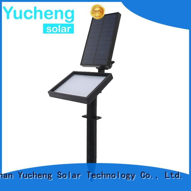 professional solar spotlight wholesale for home