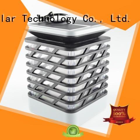environmentally friendly solar garden lanterns wholesale for garden