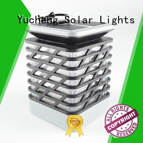 square solar garden lanterns manufacturer for garden Yucheng