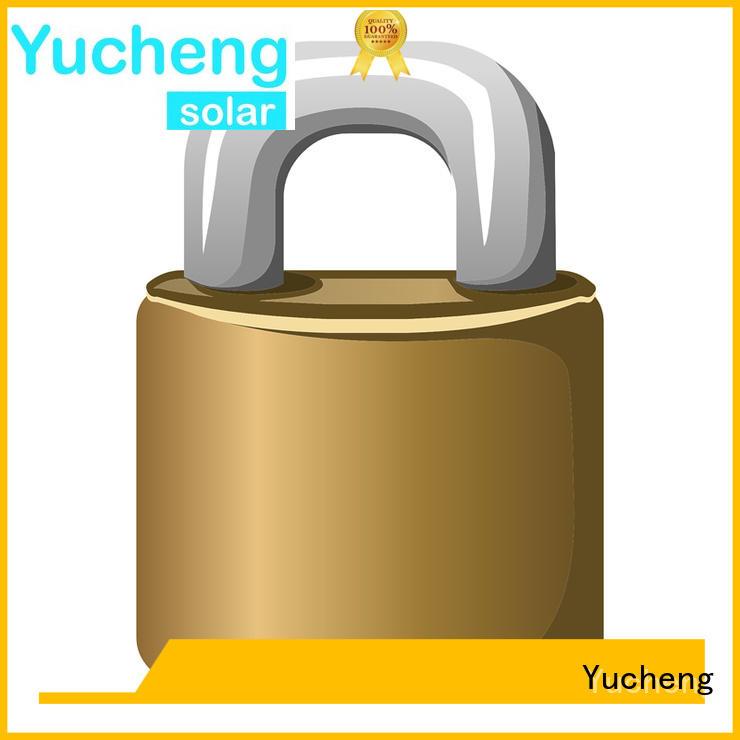solar lights semicircular OEM solar powered sensor light Yucheng