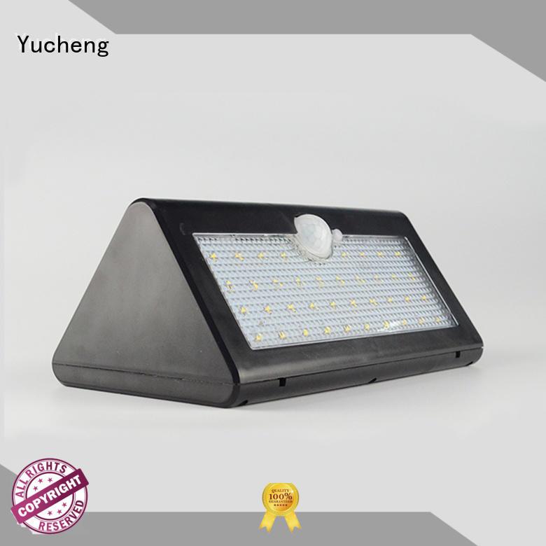 square solar garage lights semicircular for docks Yucheng