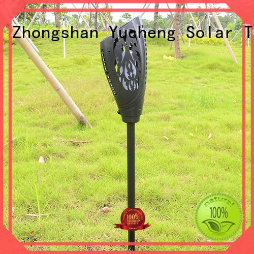 Yucheng convenient solar garden lanterns manufacturer for home