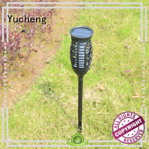 shaped led hookbritem solar garden lanterns outdoor Yucheng Brand