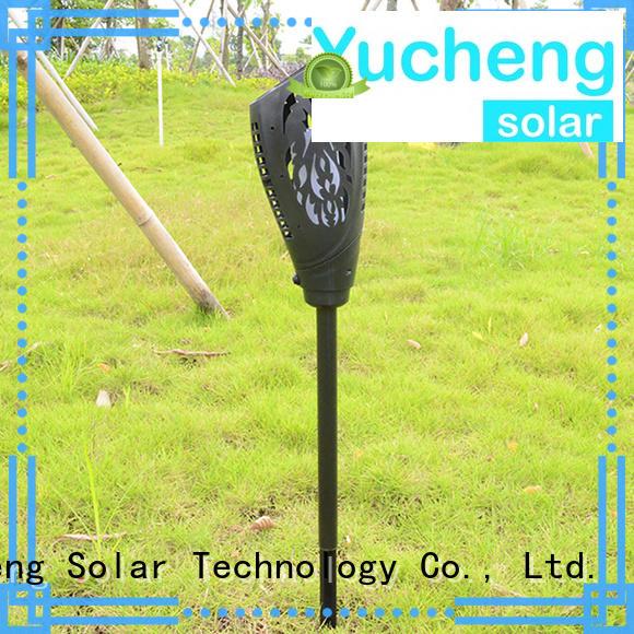 environmentally friendly solar garden lanterns manufacturer for courtyards