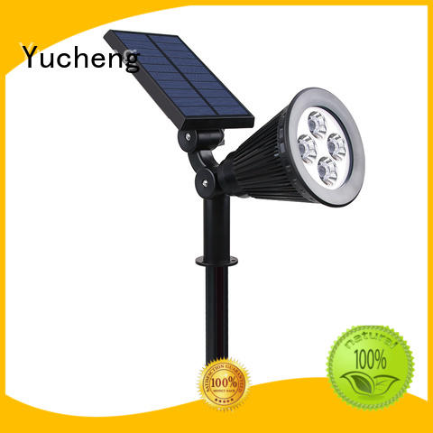 solar powered outside lights spotlight item solar led garden lights manufacture