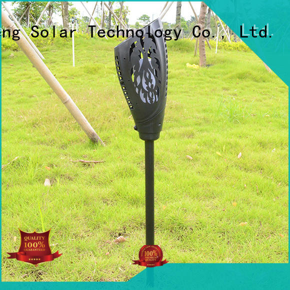 lantern solar garden lanterns manufacturer for park