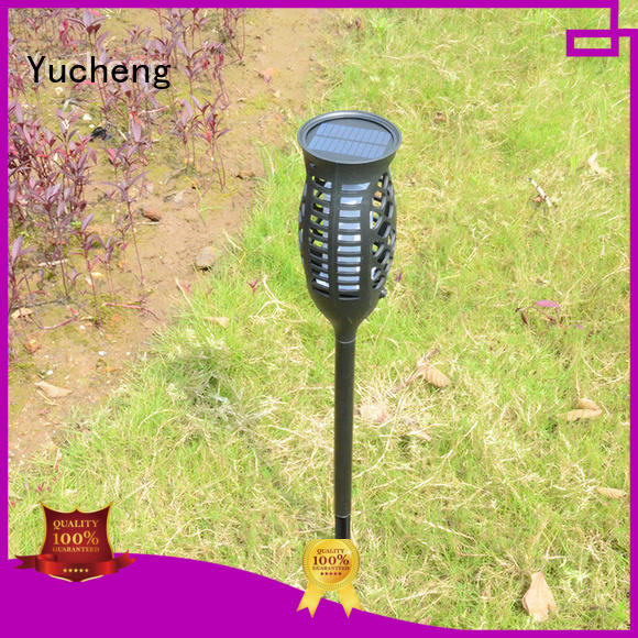 Hot solar garden lanterns led Yucheng Brand