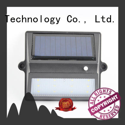 plastic shall outdoor fence lighting supplier for park