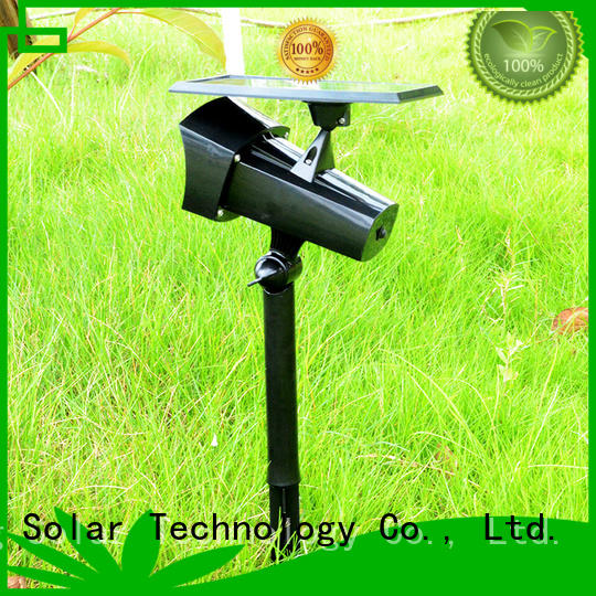 led adjustment landscape solar led garden lights larger Yucheng