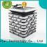 Quality Yucheng Brand solar flame flickering lamp torch lantern