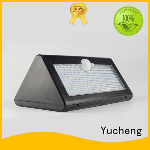 light sensor solar powered sensor light ultra Yucheng