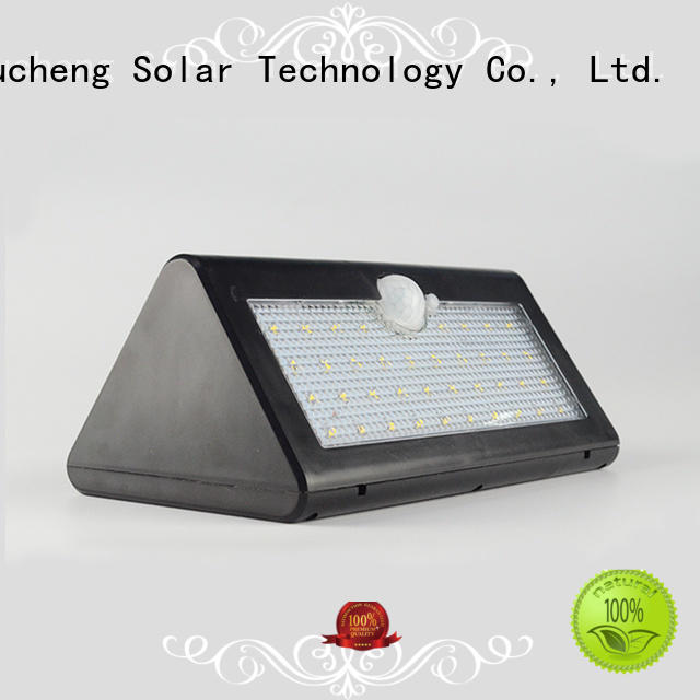 outside solar wall lights with motion sensor mounting Bulk Buy motion Yucheng