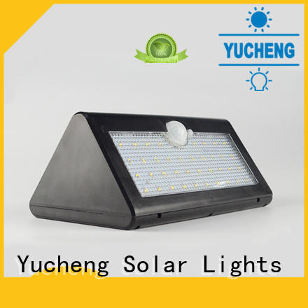 reliable solar powered led lights outdoor supplier for docks