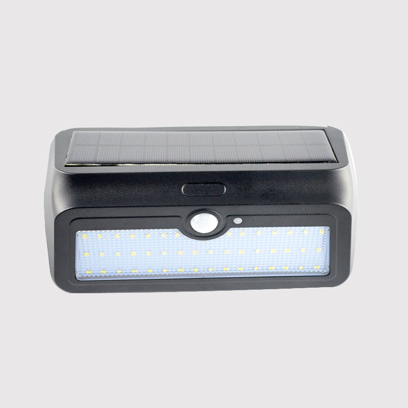 Yucheng custom solar powered sensor light supplier for docks-1