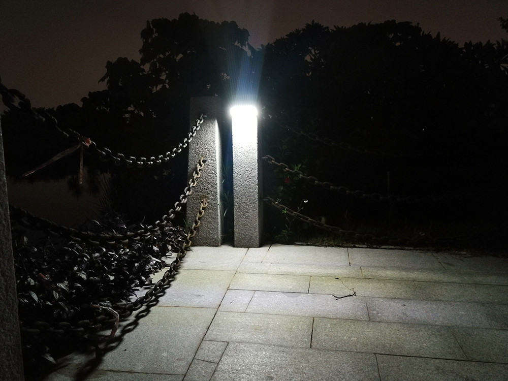 Yucheng semicircular solar outdoor wall lights wholesale for garden-6