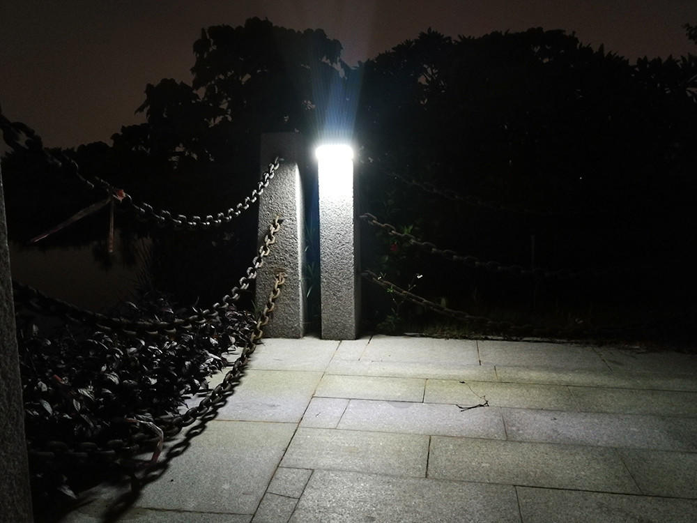 Yucheng durable solar led lights outdoor wholesale for pathway