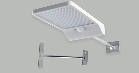 Yucheng custom solar powered sensor light with good price for stair-5