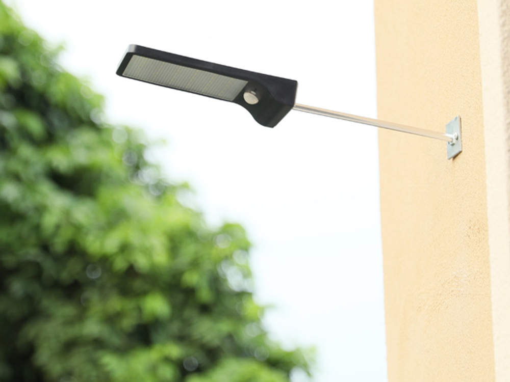 Yucheng custom solar powered sensor light with good price for stair-8