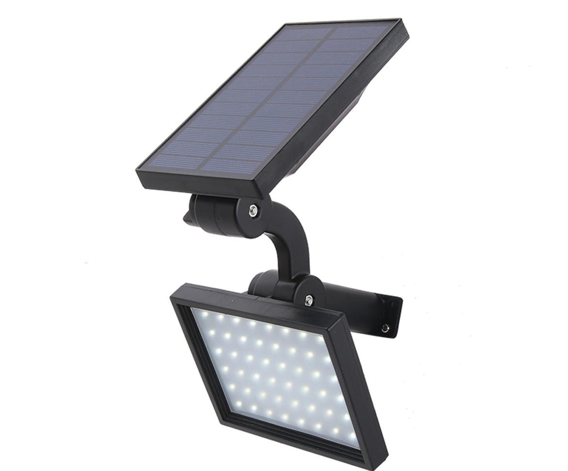 powered solar Yucheng Brand solar powered outside lights