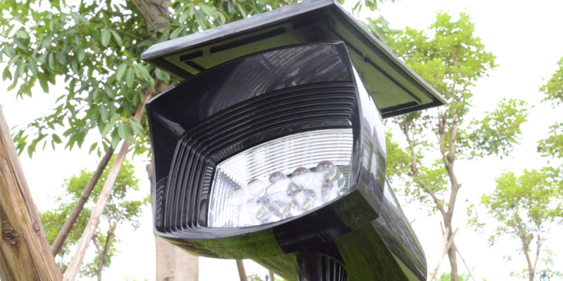 Yucheng power saving solar powered spotlights manufacturer for home-6