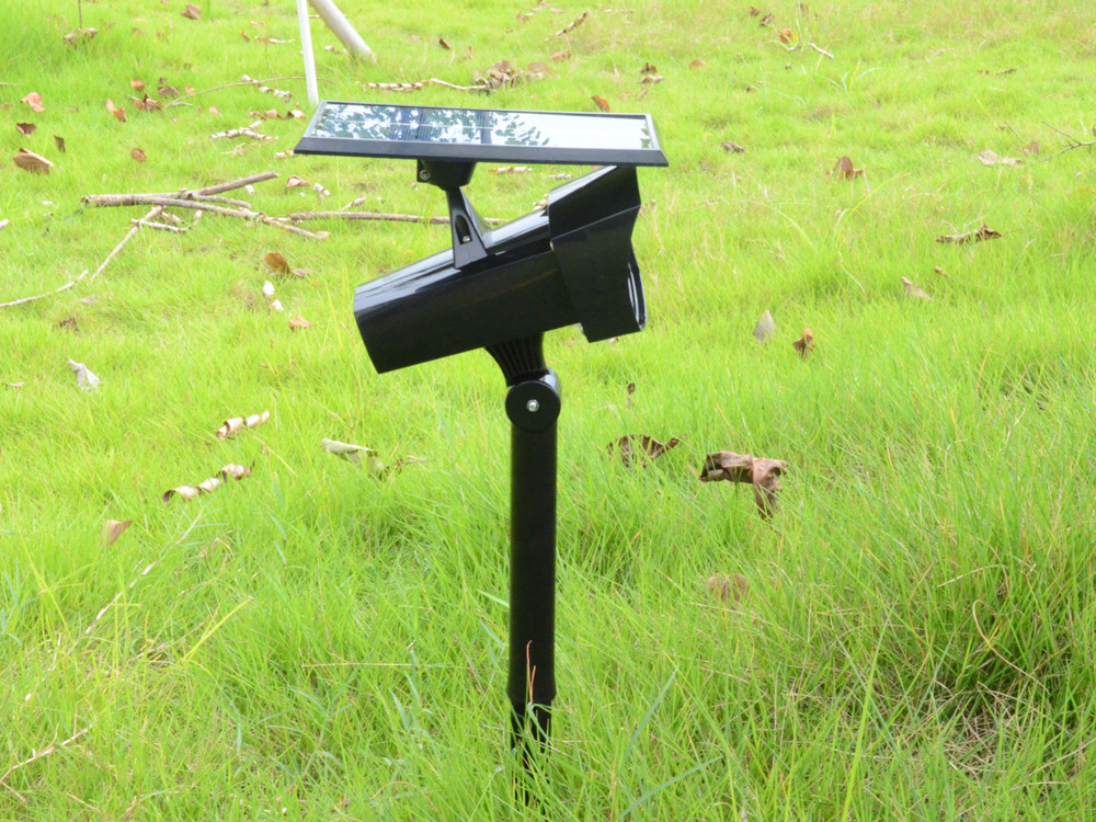 Yucheng power saving solar powered spotlights manufacturer for home-7