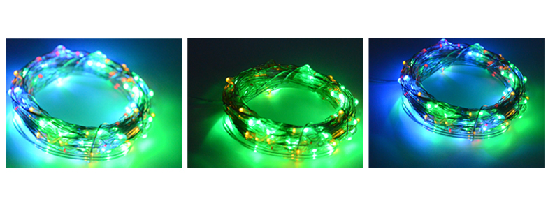 Yucheng solar powered christmas lights supplier for courtyards-4