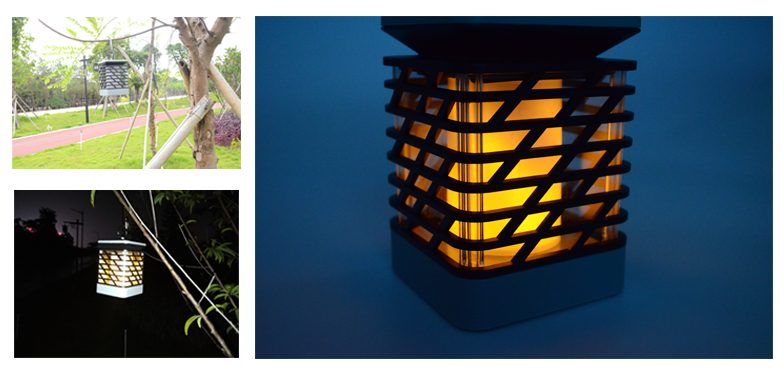 best solar garden lanterns series for home-2