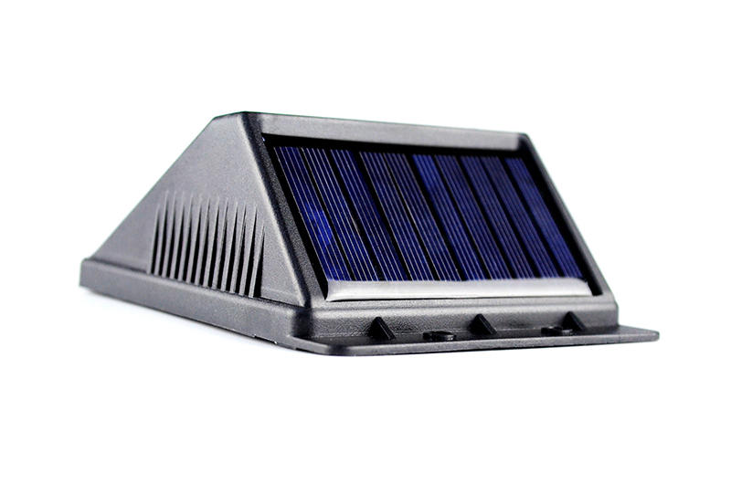 top solar powered led lights outdoor with good price for pathway