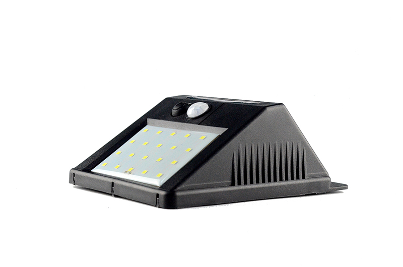 square solar garage lights supplier for garden-5