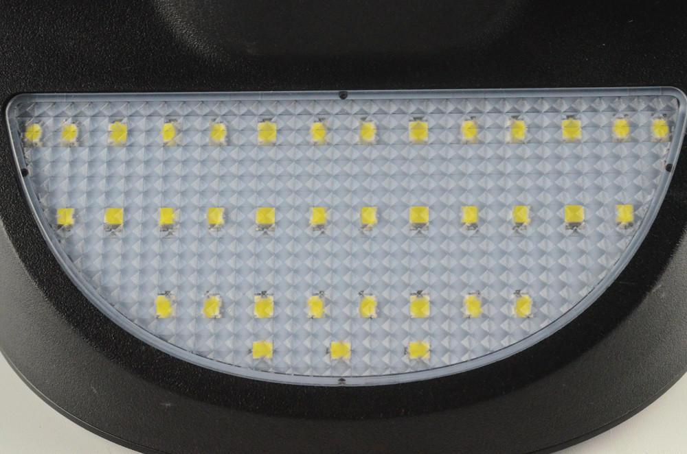 Yucheng solar sensor wall light supplier for garden-2