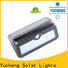 top solar led lights outdoor with good price for garden