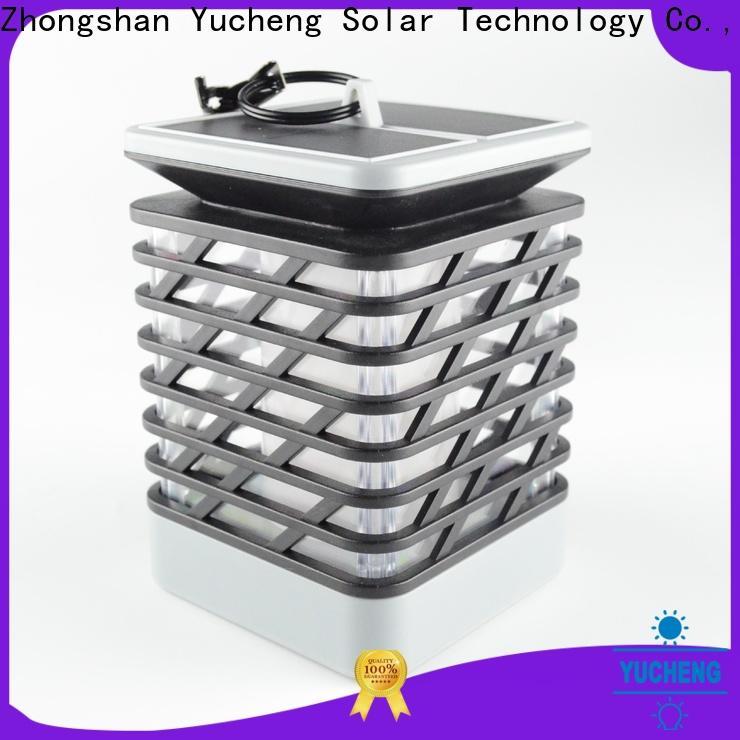 best solar garden lanterns series for home