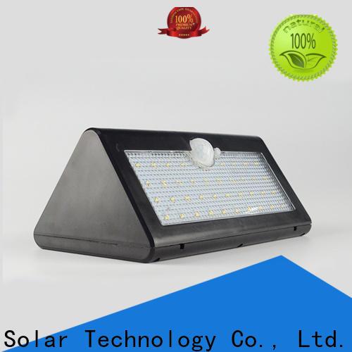 best solar garage lights customized for garden