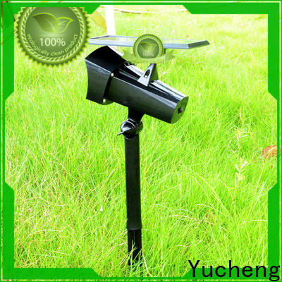 wholesale outdoor solar spot lights with good price for home