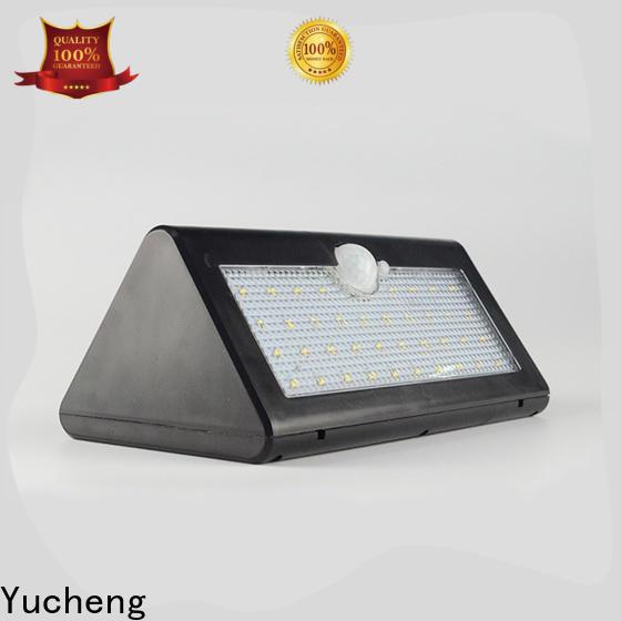best solar led lights outdoor customized for garden
