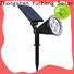 best solar powered spotlights manufacturer for garden