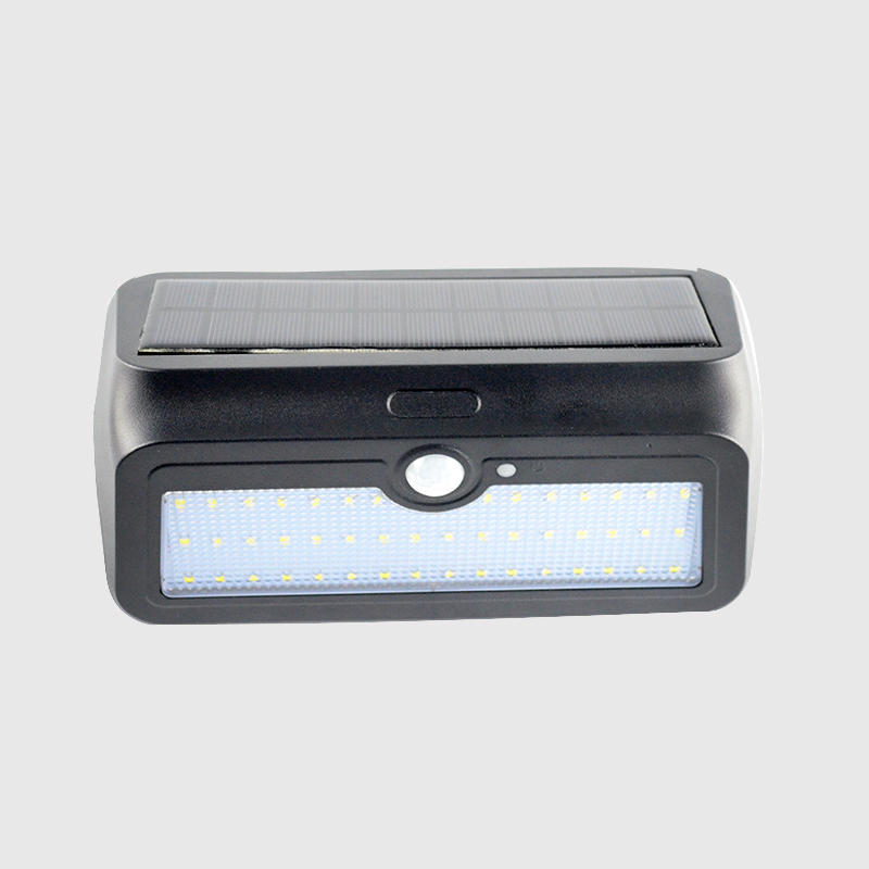 ultrathin outdoor solar wall lights manufacturer for pathway-1